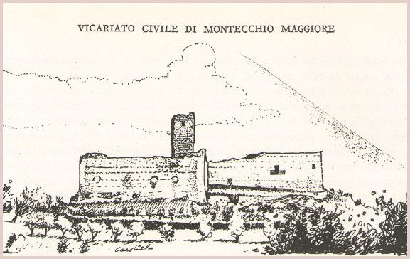 Alla scoperta del Castello di Sovizzo